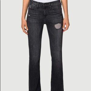 Frame Denim Jeans le high flare windsor